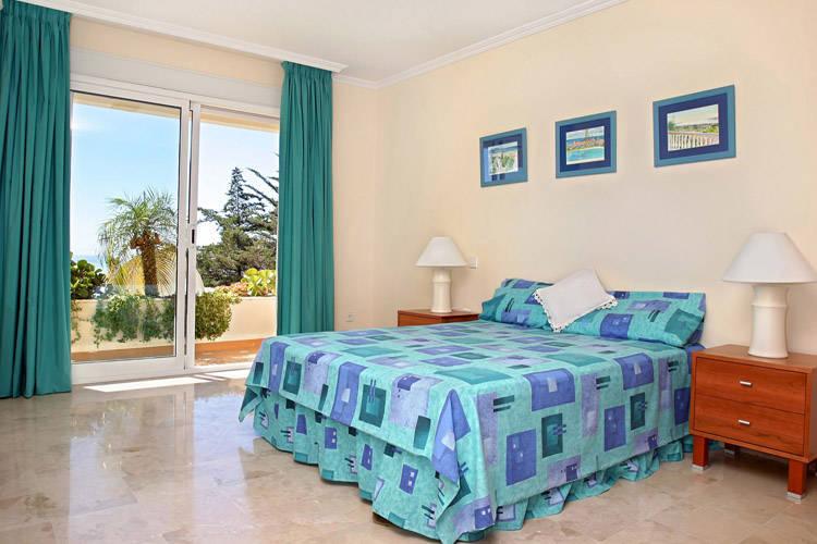 Rèm vải phòng ngủ 8