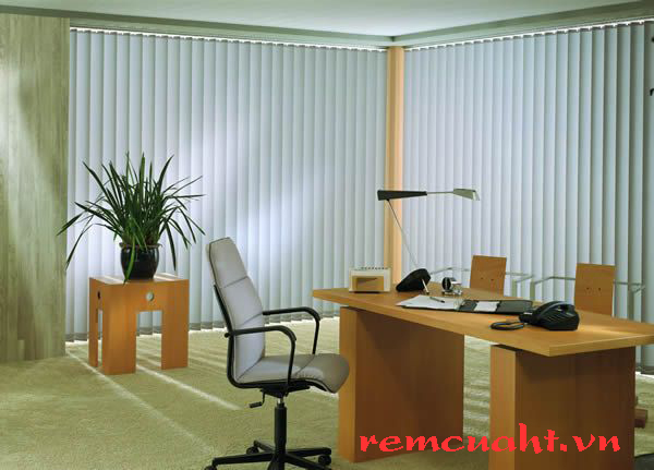Lựa chọn rèm văn phòng