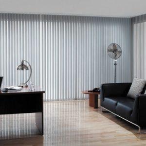 Cách thiết kế và lắp đặt rèm cửa văn phòng tại Bình Dương & Đồng Nai
