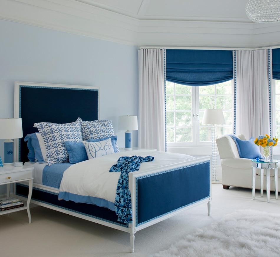 Các cách kết hợp rèm cửa tạo nên phong cách sang trọng, độc đáo
