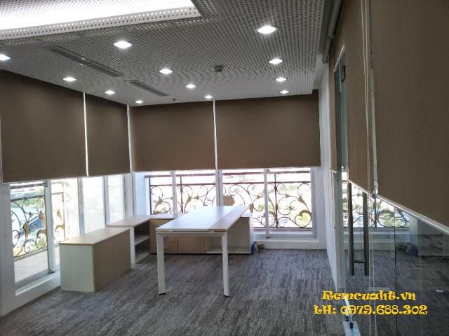 Màn sáo văn phòng ở Đồng Nai