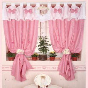Rèm cửa sổ giúp cho căn nhà của bạn trở nên sang trọng và đẹp hơn!