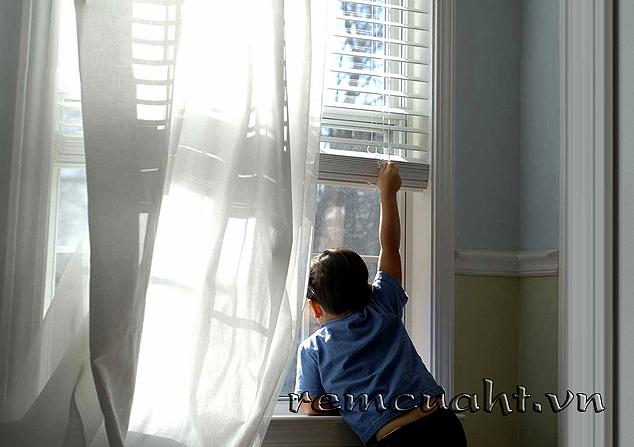 Kinh nghiệm chọn rèm cửa giá rẻ cho nhà có diện tích nhỏ
